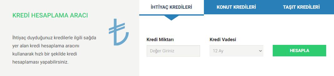 Wordpress Kredi Hesaplama Eklentisi Mert Can Polat